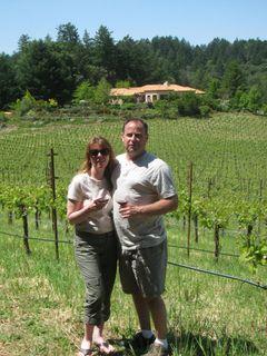 Cathy & Rich M.
