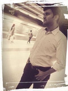 Varun D.