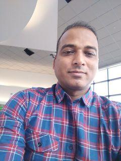 Srikanth Y.