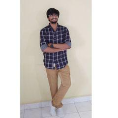 Parshva S.