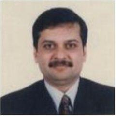 Dinesh P.