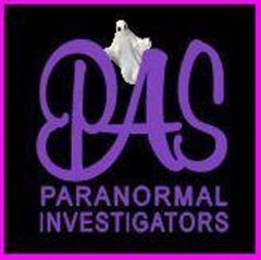 Paranormal Awareness Society, C.