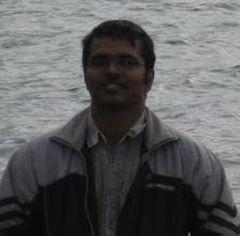 Karthigaiyaraja S.