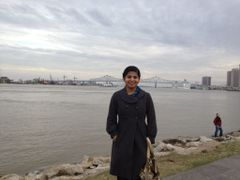 Nivritha G.