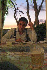 Gonzalo M.