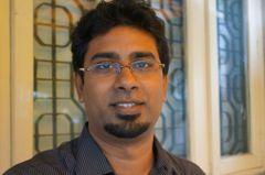 Gokul Krishna A.