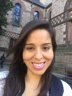 Vanessa Magda - Gestão de P.