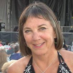 Bridget M.