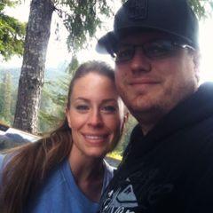 Scott & Kristina T.