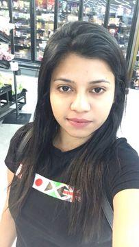 Sadia Afroze M.