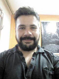 Rodrigo Pereira B.