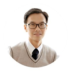 Lin Chou, C.