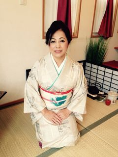 岡部明子(Akiko O.