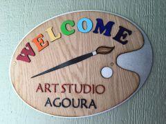 Art Studio A.