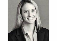 Lesley Martin del C.