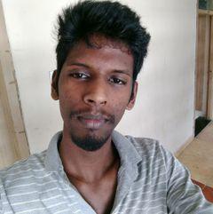 BHARATH NAGA CHANDRA S.