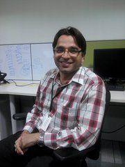 Jay Shankar P.