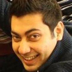 Rasheed B.