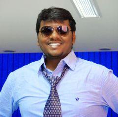 Madhusudhana K.