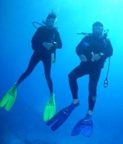 Kohala Coast Dive c.