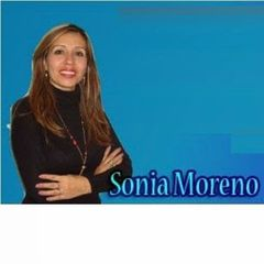 Sony Patricia Moreno C.