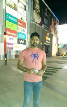 Chakri R.