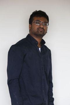 Aravind Yempada (.
