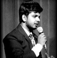Pushkar Raj T.
