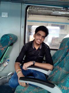 Rahul M.