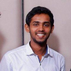 Arun P.