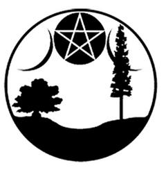 Sonoma County Pagan N.