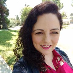 Paula Caroline da R.