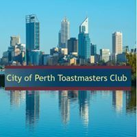 City of Perth Toastmasters C.