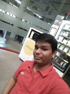 Bhavesh G.