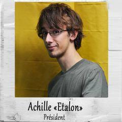 Achille U.