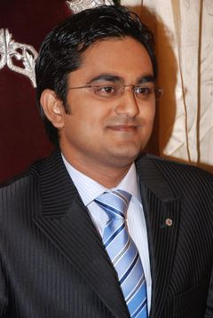 Anandkumar M.