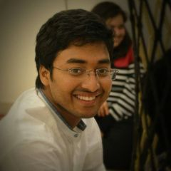 Vaibhav Raj P.