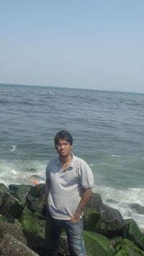Vijay Kumar B.