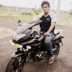 Madhuranath T.