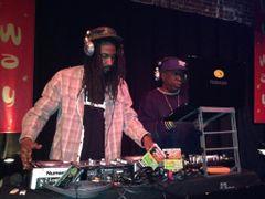 DJ NATTY K.