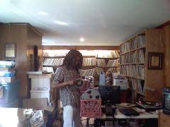 Vintage Vinyl Ritmos R.
