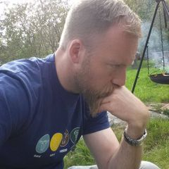 Magnus Hansen Eidem S.
