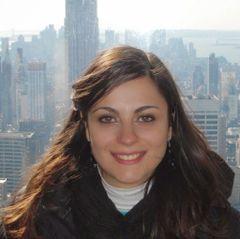 Francesca Sabrina V.