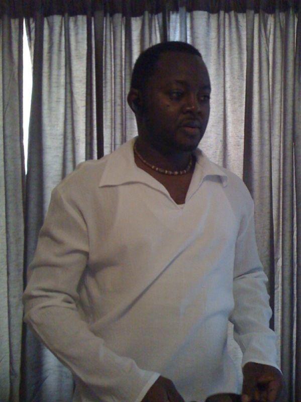 sites de rencontres Afrique du Sud noir