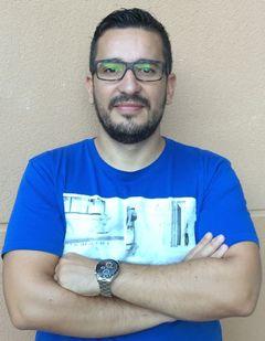 Daniel Pérez C.