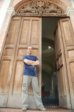 José Armando R.