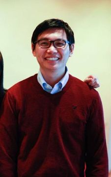 Zhuoheng L.