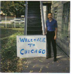 Chicago's J.