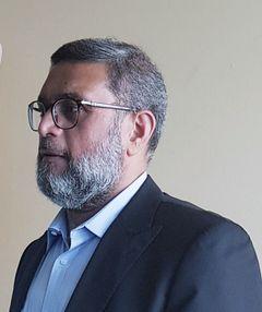 Syed Haseeb A.