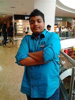 Raghav A.